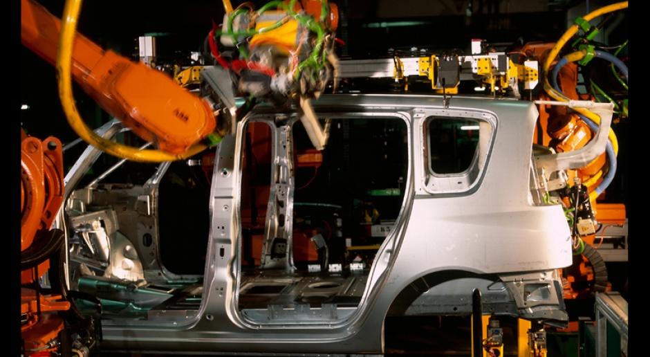 Renault zakończy produkcję modeli Espace, Scenic i Talisman