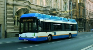 Kontrakt Solarisa na dostawy do kraju w strefie euro