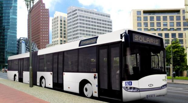 Solaris Bus & Coach i jego pojazdy