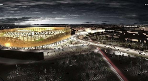 Polskie stadiony na Euro 2012