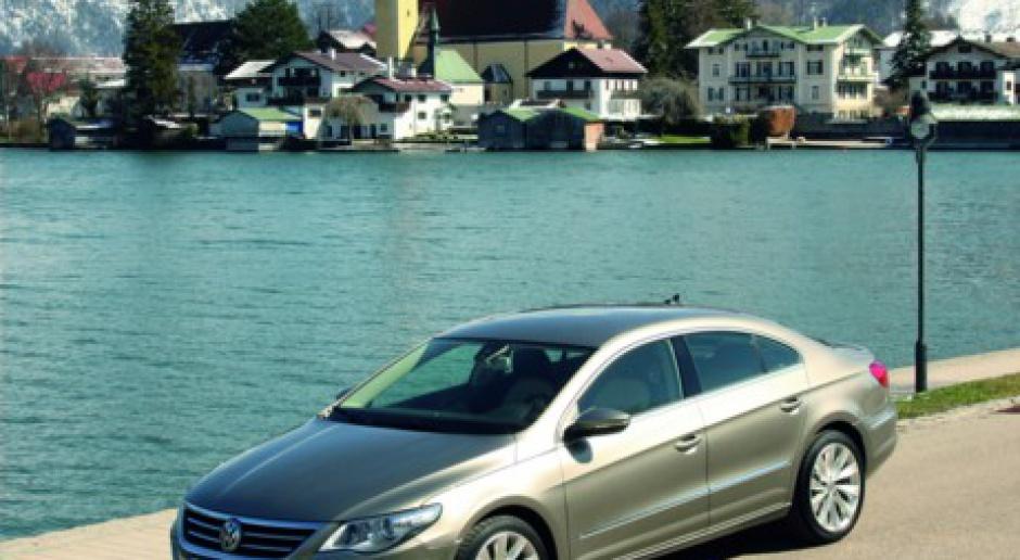Volkswagen może przenieść produkcję Passata z Niemiec do Czech