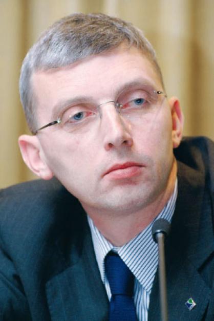 - Na ten rok zaplanowaliśmy nakłady inwestycyjne w wysokości 554 mln zł, z czego zdecydowana większość, bo aż 489 mln zł, przypadnie na inwestycje rzeczowe - zapowiada prezes Ciechu  Mirosław Kochalski .