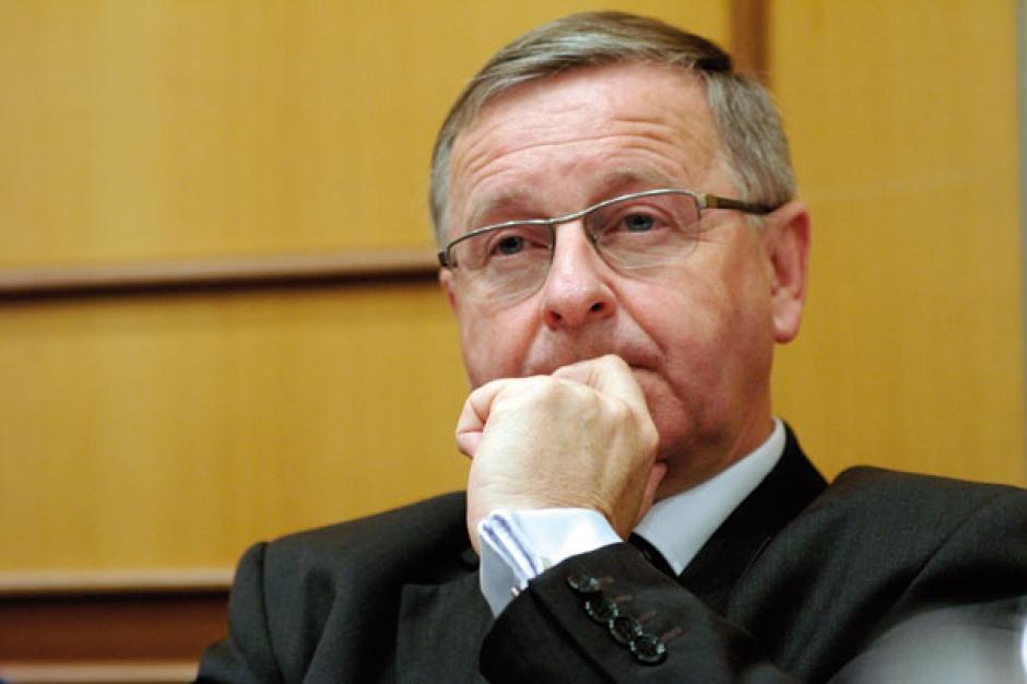 - Budowa nowej infrastruktury jest uzależniona od znalezienia odbiorcy na dodatkowy gaz - wyjaśnia Mirosław Dobrut, wiceprezes PGNIG