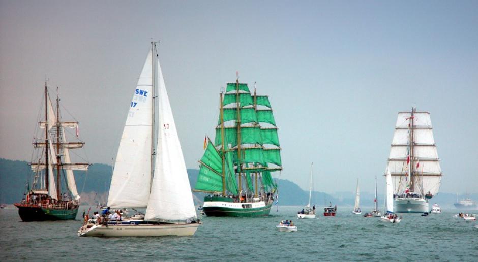 Mazury: Uroczyste otwarcie sezonu żeglarskiego przez Covid-19 odwołane, ale majówka z imprezami