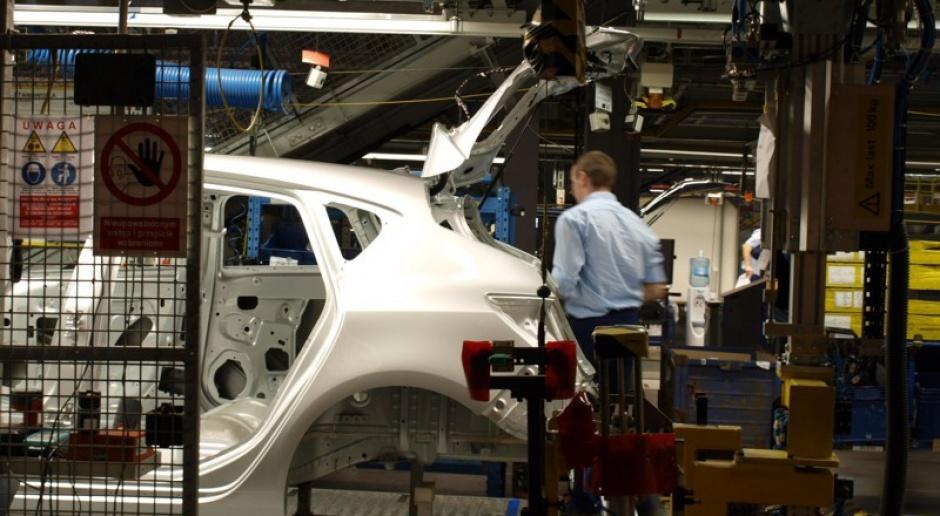 Ekspert TEP: nie wiadomo, czy utrzyma się skłonność przedsiębiorstw do inwestycji