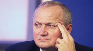 Koniec epoki w Damelu: Jerzy Suchoszek po ponad 20 latach przestaje być prezesem