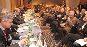 Forum Zmieniamy Polski Przemysł - Sesja: Zarządzanie (fotogaleria)