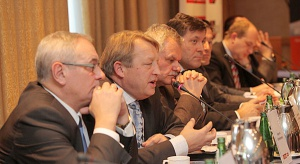 Forum Zmieniamy Polski Przemysł - Sesja: Transport (fotogaleria)