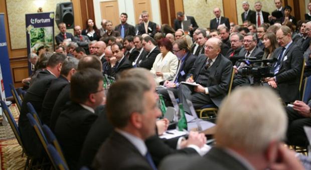 Forum Zmieniamy Polski Przemysł - Sesja: Inwestycje Energetyczne (fotogaleria)
