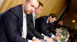 Forum Zmieniamy Polski Przemysł - Sesja: Finanse (fotogaleria)