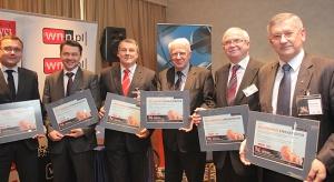 Forum Zmieniamy Polski Przemysł - Najciekawsze z najlepszych wdrożeń informatycznych (galeria zdjęć)