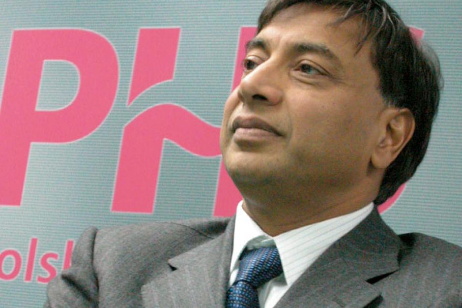 W opinii Lakshmiego Mittala, głównego udziałowca koncernu ArcelorMittal, globalny popyt na stal może w 2010 roku wzrosnąć nawet o ponad 10 proc.