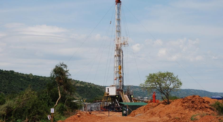 Francuzi zawiesili warty 20 mld dol. wielki projekt gazowy