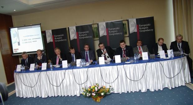 Europejski Kongres Gospodarczy - Zarządzanie - między spowolnieniem a ożywieniem. Wyzwanie dla menedżerów