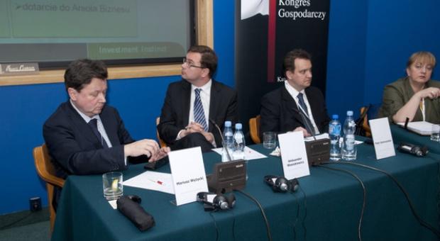 Europejski Kongres Gospodarczy: Małe przedsiębiorstwa, duże zyski