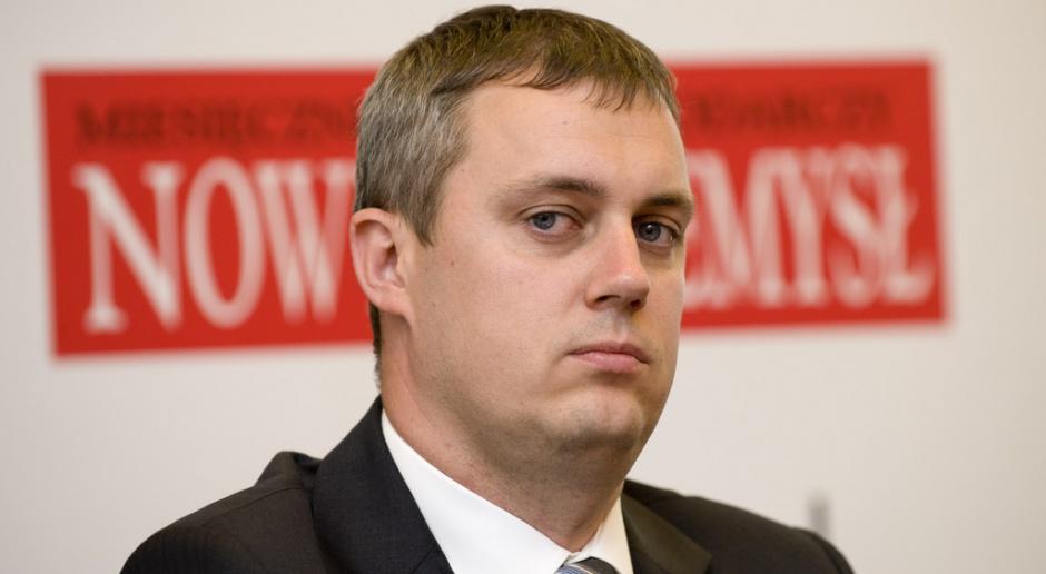 Krzysztof Dyl nowym p.o. prezesa UKE
