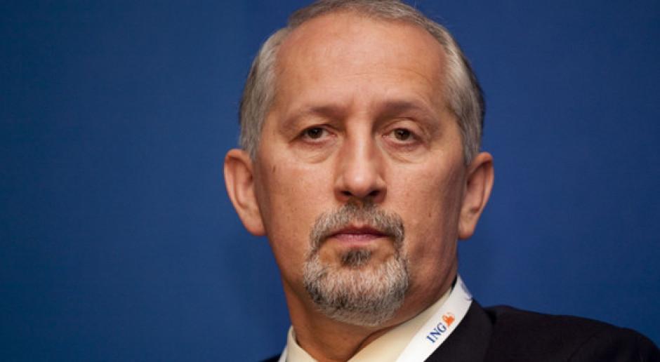 Włodzimierz Hereźniak prezesem JSW