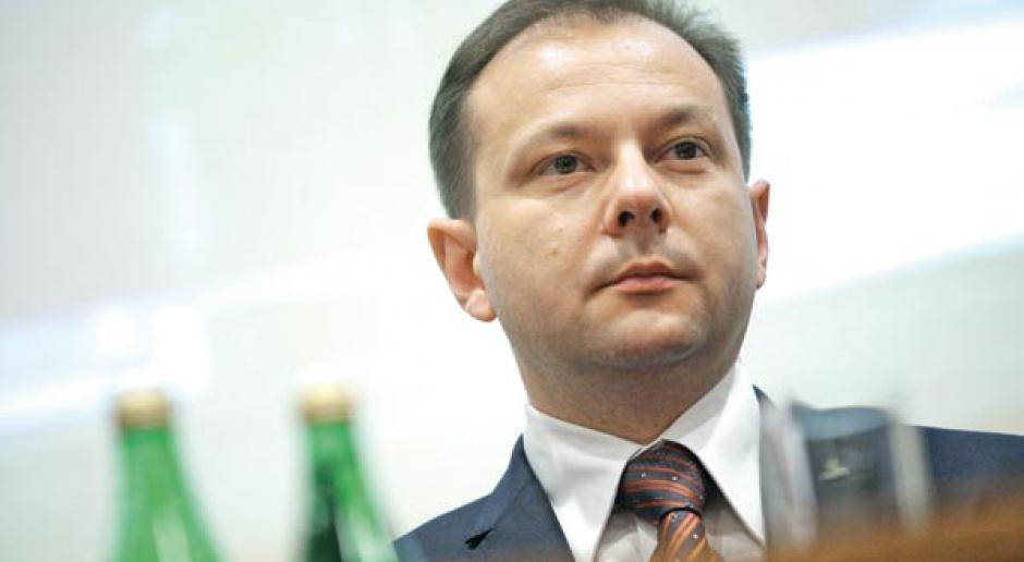 Były prezes PGNiG Michał Szubski w kancelarii BSWW Legal & Tax