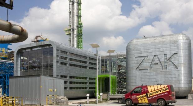 Największa europejska inwestycja chemiczna na ukończeniu