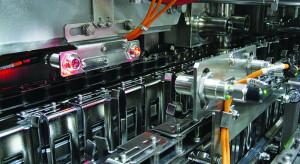 Automaty odciążyły człowieka, zyskała optymalizacja produkcji
