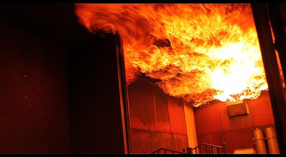 Pożar kabla uderza w brytyjską energetykę