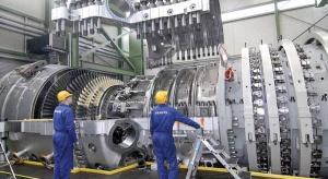 Rosja cierpi z powodu braku turbin gazowych dużej mocy