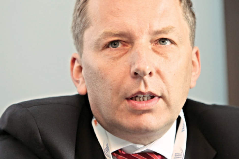 Jarosław Mlonka, prezes Foster Wheeler Energia Polska, prognozuje, że do fazy realizacji szybciej wkroczą inwestycje w mniejsze obiekty biomasowe niż w duże bloki węglowe.