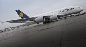 To będzie najkosztowniejszy samolot w historii Niemiec
