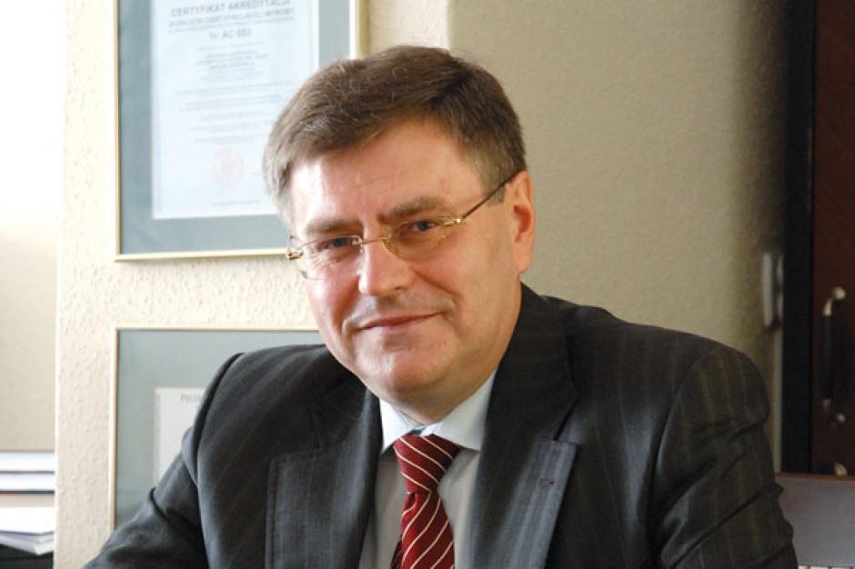 Dr Piotr Wojtas, Instytut Technik Innowacyjnych EMAG: - Już w latach dziewięćdziesiątych ubiegłego stulecia musieliśmy się przystosować do wymagań rynku.