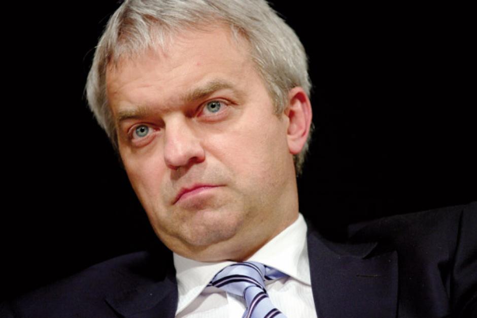 Jacek Krawiec, prezes PKN Orlen   - Złota era branży paliwowej się skończyła. To gaz jest paliwem przyszłości. Orlen zamierza iść właśnie w tym kierunku.