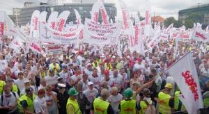 Energetycy zapowiadają demonstrację, jakiej nie było w Polsce od lat