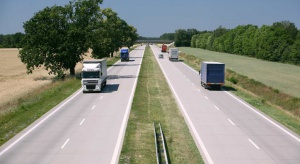 Polski transport drogowy wraca do czasów peerelu