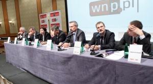VIII Kongres Nowego Przemysłu: Proces inwestycyjny - trudności do pokonania