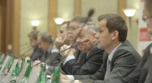 VIII Kongres Nowego Przemysłu: Gaz - Rynek gazu w Polsce
