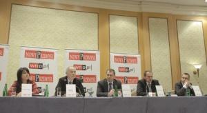 VIII Kongres Nowego Przemysłu - inwestycje w sektorze gazowym
