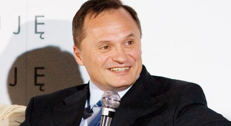 Bank Czarneckiego sprzedał windykacyjny GetBack