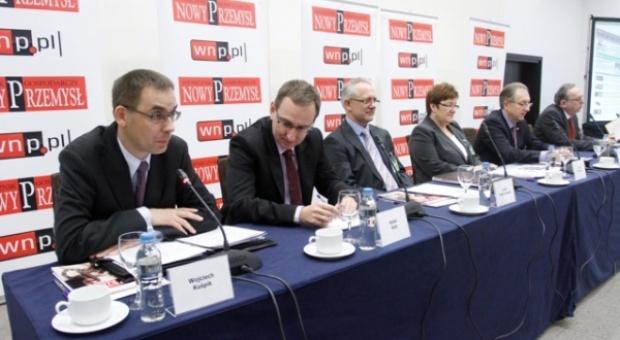 Forum Polska Efektywna Energetycznie w Poznaniu - Efektywność energetyczna w Polsce i w Europie