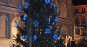 Obchody Bożego Narodzenia: Betlejem bez turystów