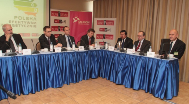 Forum Polska Efektywna Energetycznie w Katowicach