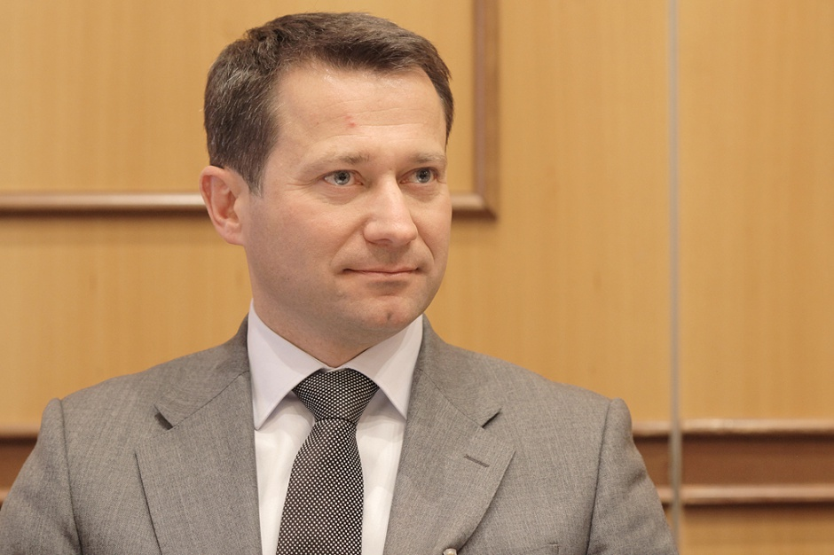 Mirosław Godlewski – Prezes Zarządu, Netia SA;