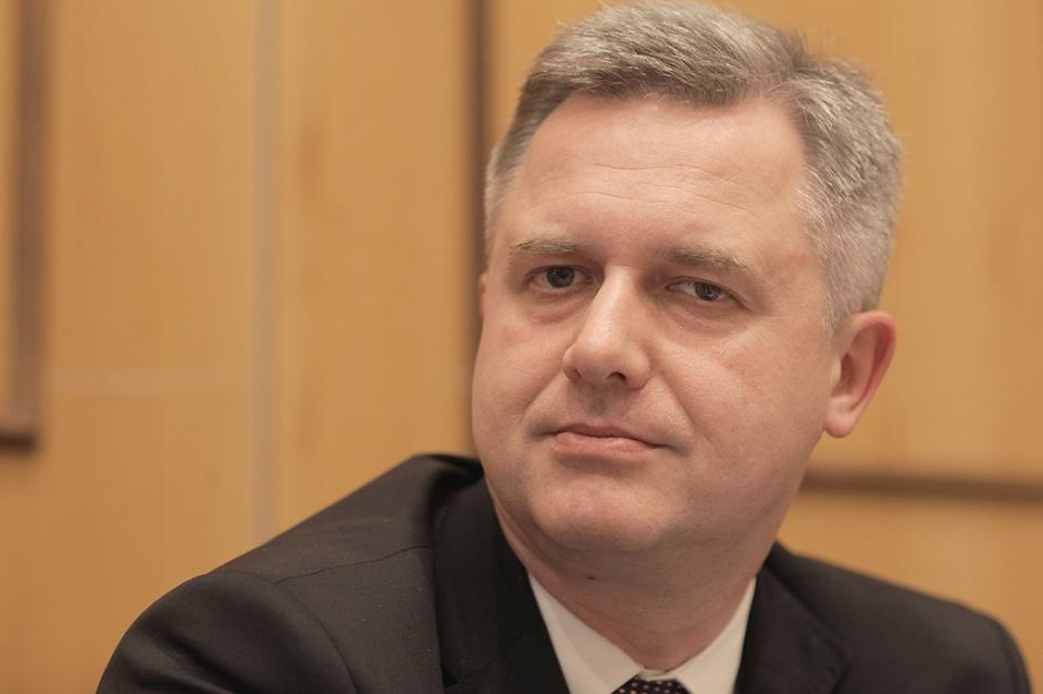 Jarosław Zagórowski – Prezes Zarządu, Jastrzębska Spółka Węglowa SA