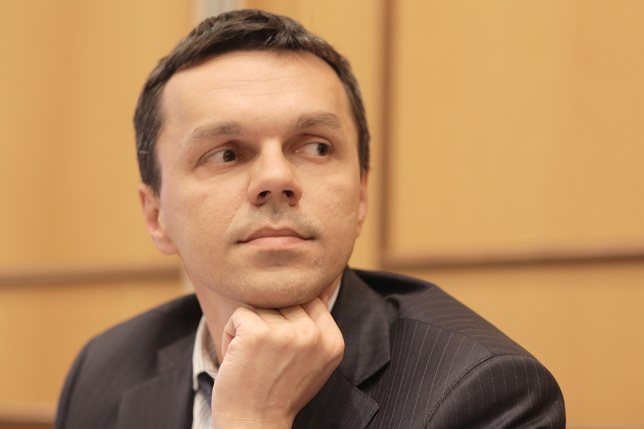Jakub Bartkiewicz – Prezes Zarządu, Dom Inwestycyjny Investors SA