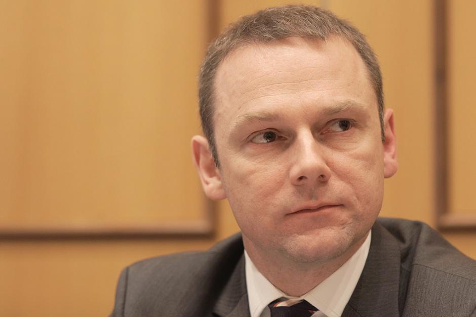 Jakub Papierski – Wiceprezes Zarządu, PKO Bank Polski