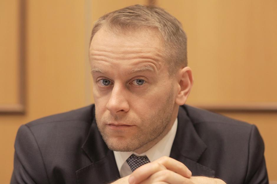 Krzysztof Wiater – Radca Prawny, Partner Zarządzający, DLA Piper;