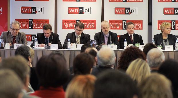 Forum Polska Efektywna Energetycznie we Wrocławiu. Efektywność energetyczna w Polsce i w Europie