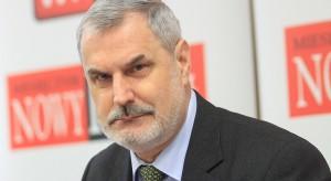 Waldemar Kamrat nowym prezesem spółki zależnej PERN