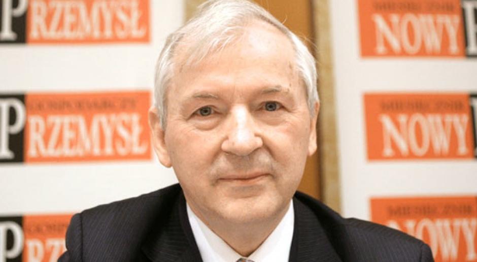 Prof. Gomułka o tempie wzrostu PKB: nadal dobra koniunktura