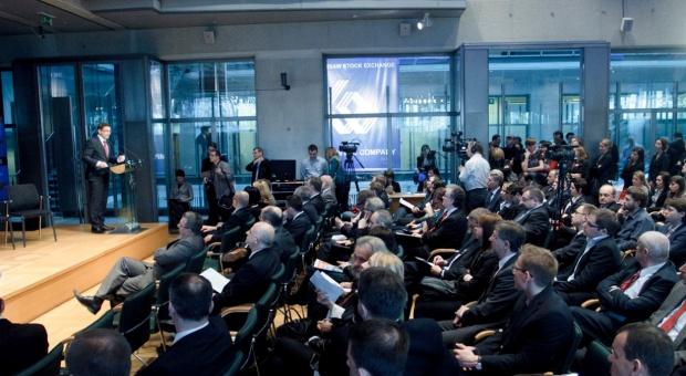 Inauguracja I edycji Akademii Energii