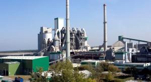 W amerykańskiej cementowni znaleźli sposób na CO2