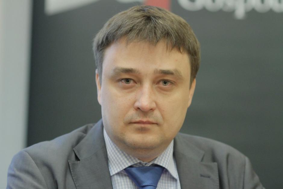 Mariusz Dąbrowski - prezes zarządu Eurolot SA